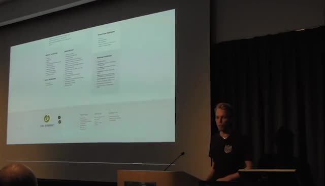 Morten Rand-Hendriksen: Can WordPress Really Do That? Take 2