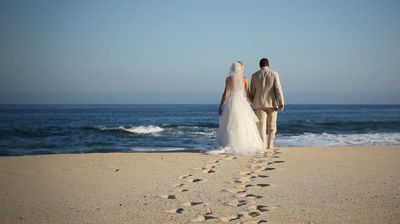 Cabo Del Sol Wedding Video