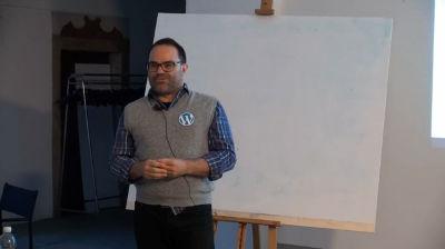 Mauro Allegrini: Docker & WordPress
