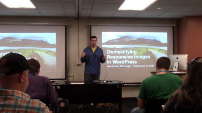 Kevin Hoffman: Demystifying Responsive Images in WordPress