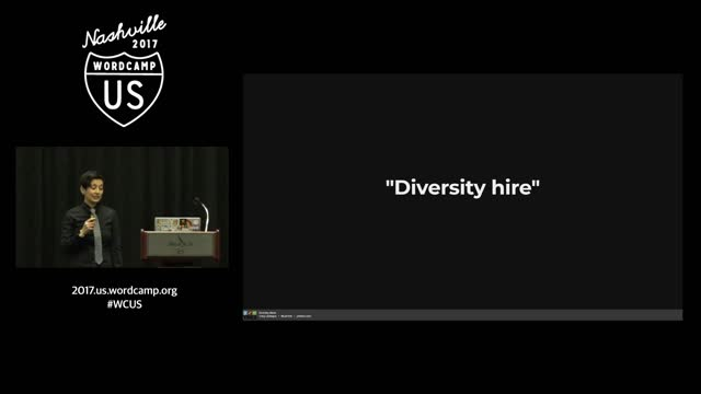 Tracy Levesque: Diversity Works