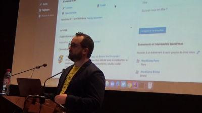 Amaury Balmer: WP-CLI, l'outil qui va vous faire apprécier les lignes de commande (et gagner du temps)