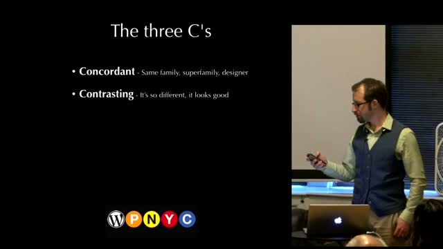 Jack Reichert: Typography - What You Should Not Do