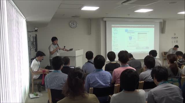 Ichiro Tsuji: レンサバで頑張ってるあなたに捧ぐ~AWSで楽々運用する秘訣を大公開(Qiita付)~