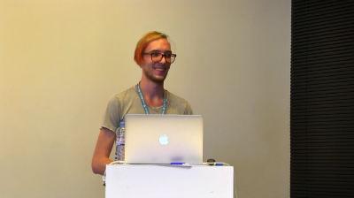 Никита Юров: Комплексная миграция проектов на WordPress