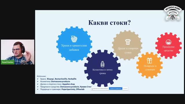 Pavel Pavlov: Как се промениха WordPress + WooCommerce магазините по време на пандемия?