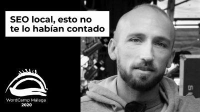 Álvaro Sánchez: SEO local: esto no te lo habían contado