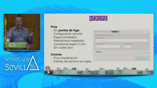 Fernando Tellado: ¿Es difícil montar una tienda online con WordPress? ¿Cómo lo hago? ¿Qué le pongo?
