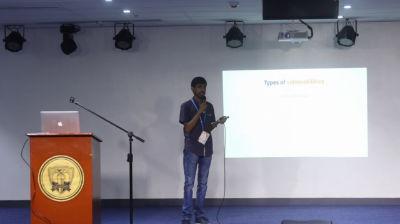 Chathu Vishwajith: Hardening WordPress and Driving a vehicle