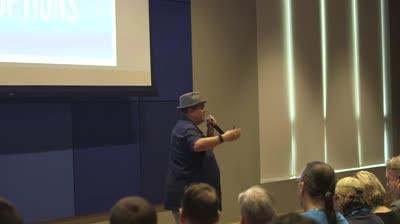 Chris Lema: Keynote