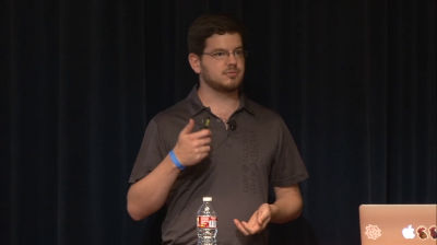 K. Adam White: WordPress in Weird Places: Content Management for Node Using REST