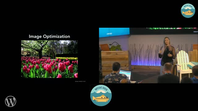 Maura Teal : Optimize all the things!