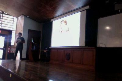 Elio Rivero: Cómo implemento Jetpack el REST API usando React y Redux.