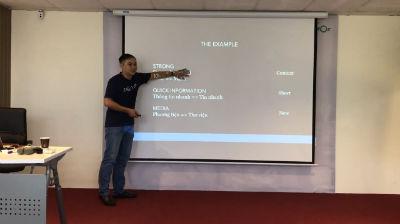 Khoi Nguyen: Định hướng phong cách ngôn ngữ trong dịch thuật WordPress