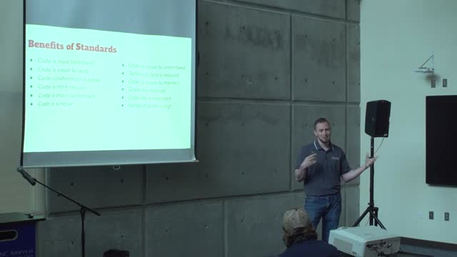 Micah Wood: WordPress Quality Standards