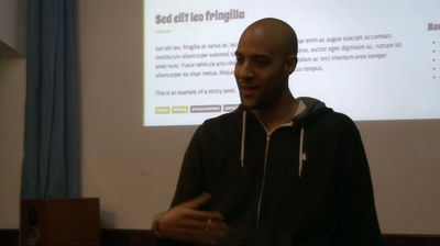Philip Arthur Moore: Approaches to WordPress Theme Development