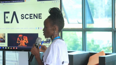 Florence Kyohangirwe: Blogging For Social Impact or Change In Millennial Time
