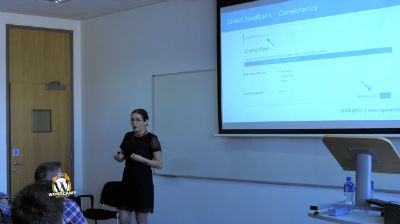Alexandra Draghici: The Voice Within Your Interface: An Easy Way to Grow User Retention