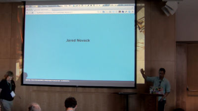 Jared Novack: Essential Tools for Building a WordPress Publication