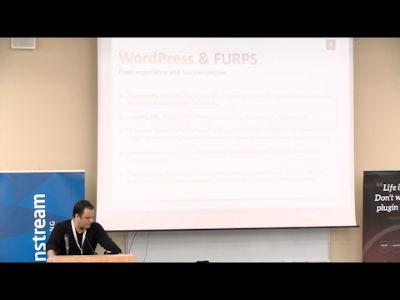 Milos Marceta: Telegraf.rs Case Study