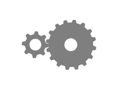Drawing and animating gears in powerpoint powerpointy ccuart Choice Image