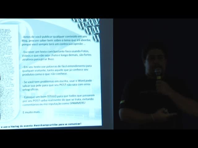 Rafael Hernandez: Usando o Blog Como Ferramenta de Venda e Atendimento Para E-commerce