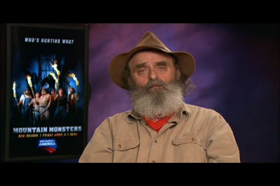 "IR Interview: John 'Trapper' Tice For ""Mountain Monsters"