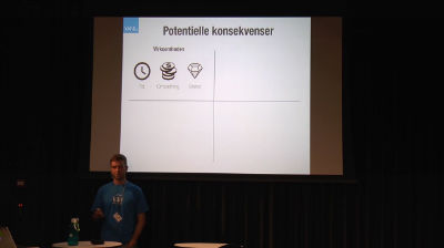 Yan Knudtskov: WordPress Sikkerhed – Enkle skridt til en roligere søvn