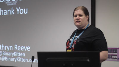 Kathryn Reeve: Consuming External API with WordPress
