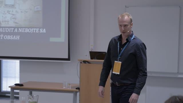 Michal Kopecký: 7 krokov, ako vytvoriť populárny blog na WordPresse