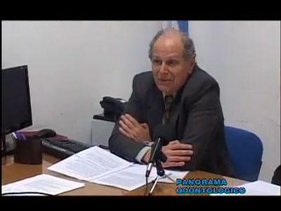Profesores Dres. Ricardo Macchi y Rodolfo Rannazzo