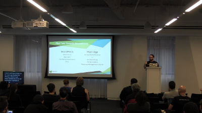 Josh Pollock: Our Hybrid Future: WordPress As Part Of The Stack