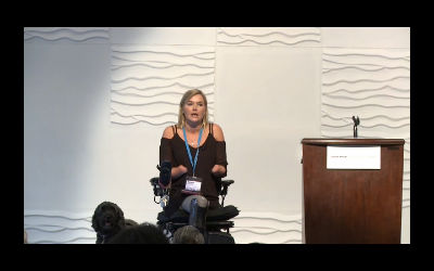 Aimee Copeland: Keynote Speaker