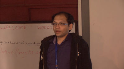 Pankaj Agrawal: eLearning On WordPress