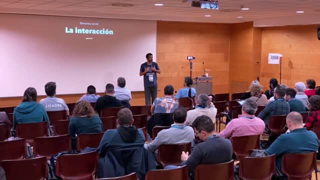 J. Luis Díaz: Usabilidad: Por qué una interfaz no basta con que sea bonita
