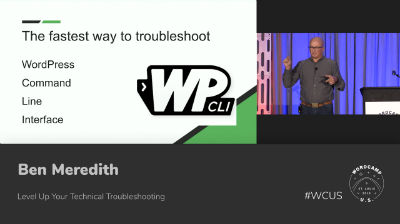 Ben Meredith: Level Up Your Technical Troubleshooting