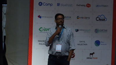 Abhishek Deshpande: Modern WordPress Development Environment