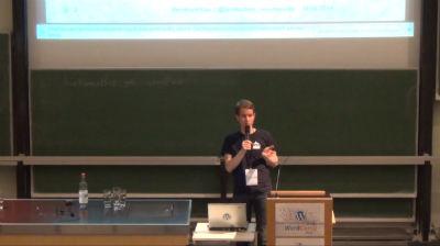 Bernhard Kau: Auto-Update - Fluch oder Segen (Lightning Talk)