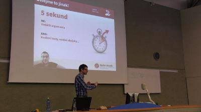 Nedělejte DĚSIVÉ weby – začátek vývoje z pohledu marketingu od Radim Hasalík