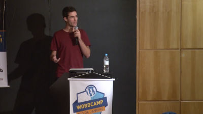 Rodrigo Primo: Palestra: Contribuindo com o Core do WordPress