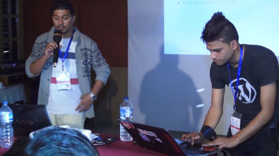 Narayan Koirala and Mahadev Subedi: Practical Guide to Securing WordPress