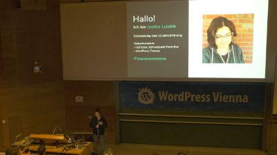 Jessica Lyschik: Keine Angst vor Gutenberg und WordPress 5.0