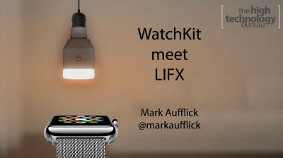 Mark iWatch