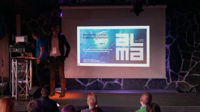 Timo-Jaakko Rautavuori: WordPress and a Media Company