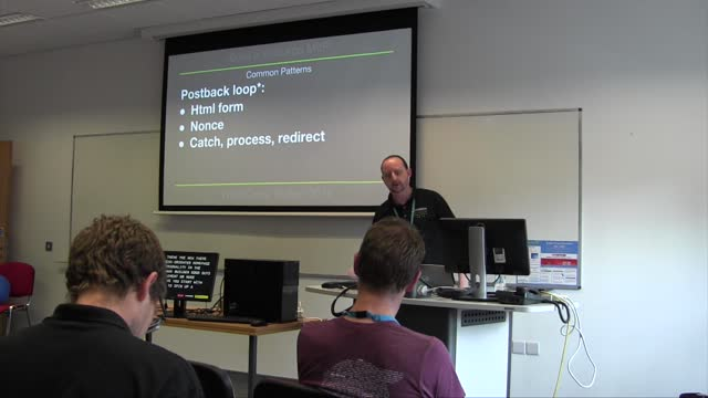 Corey Maass: Build a Web App MVP with Little or No Code