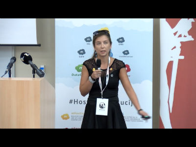 Ivelina Dimova Gancheva: The WordPress Developer's Toolkit