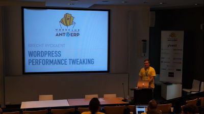Brecht Ryckaert: WordPress Performance Tweaking