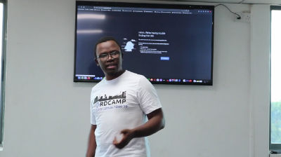 Laurence Bahiirwa: WPGraphQL to the Rescue