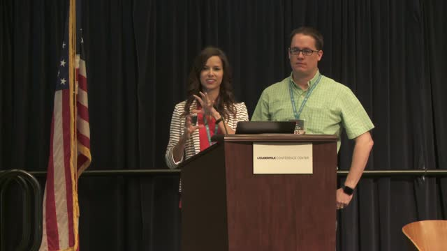 Mickey Mellen and Ali Green: Planning Your Website from Concept to Launch