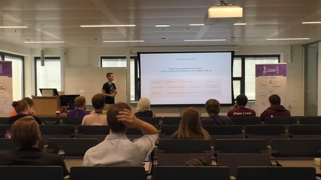 Niels de Blaauw: Een analyse van onderbelichte risico's van informatielekken in WordPress